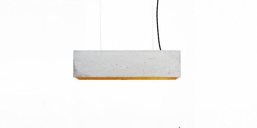 Industriel Pendant Light