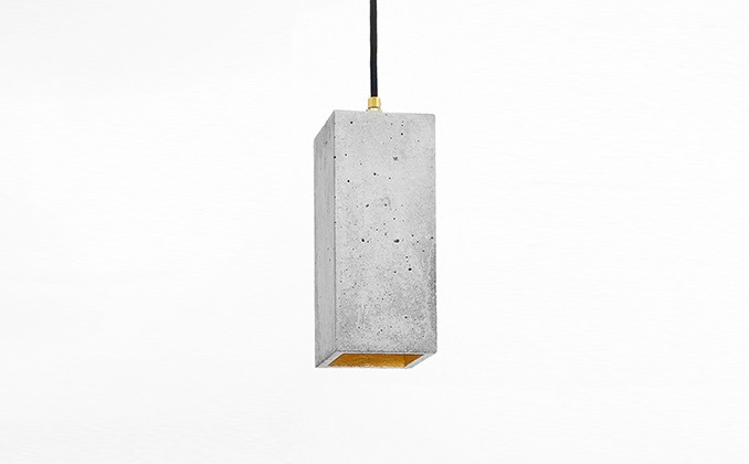 Long Boxo Pendant Light
