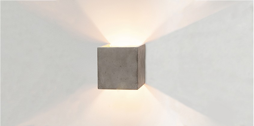 Boxo Wall Light